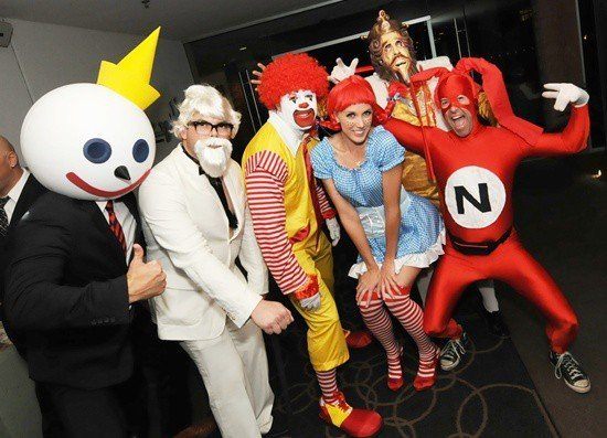 Food 2  sc 1 st  Canada Sevens & 9 EPIC GROUP COSTUME IDEAS FOR CANADA SEVENS PT. 1 u2013 Canada Sevens
