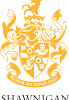 Shawnigan Lake logo