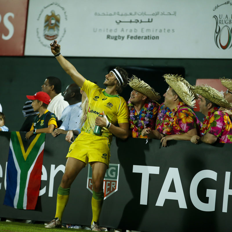 9 OF THE BEST FANCY DRESS COSTUMES FROM DUBAI SEVENS