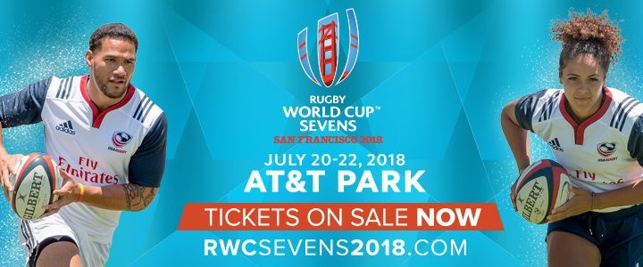 WHAT THE RUCK IS RUGBY WORLD CUP SEVENS