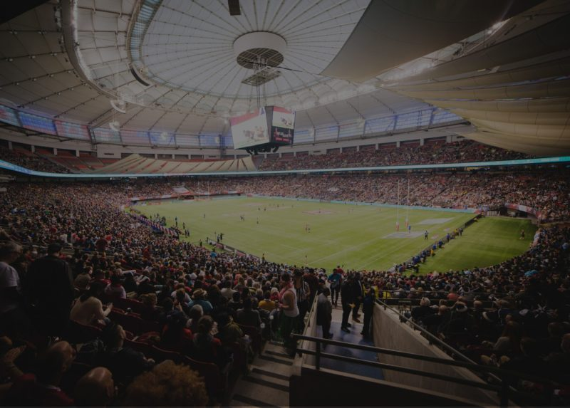 HSBC Canada Sevens Will Return For 4 More Years