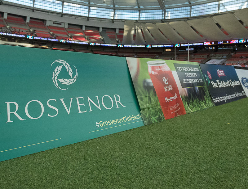 Sevens and the city: Where corporate meets community