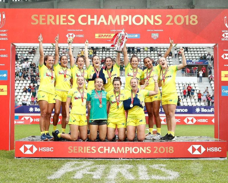Schedule confirmed for HSBC World Rugby Sevens Series 2019